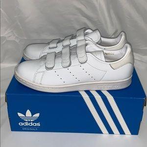 Adidas Orginals Stan Smith CF White
